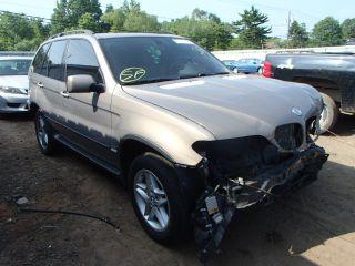 BMW X5 4.4i 2005