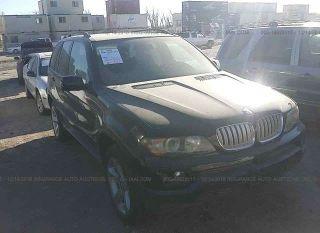 Used 2004 BMW X5 4.4i in Wichita, Kansas