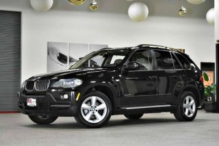 Used 2009 BMW X5 xDrive30i in Canton, Massachusetts