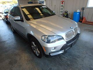 BMW X5 xDrive35d 2009