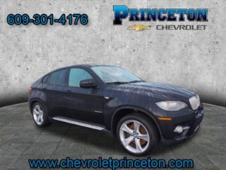 Used 2009 BMW X6 xDrive50i in Lawrenceville, New Jersey