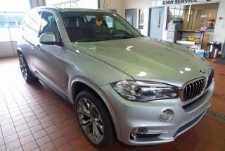 Used 2016 BMW X5 xDrive35i in Bowling Green, Kentucky