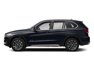 BMW X5 sDrive35i 2018