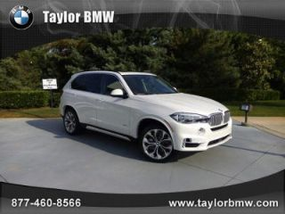 Used 2016 BMW X5 xDrive50i in Evans, Georgia