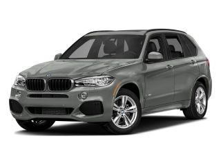 BMW X5 xDrive40e iPerformance 2018