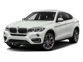 Used 2017 Bmw X6 Sdrive35i In Winter Park Florida