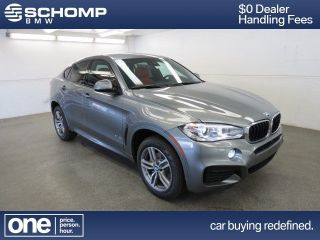 Used 2016 BMW X6 xDrive35i in Highlands Ranch, Colorado