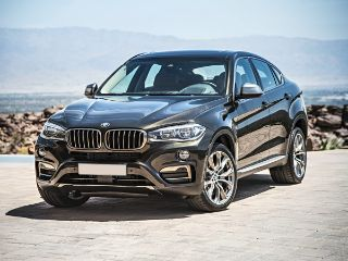 Used 2018 BMW X6 xDrive35i in Albuquerque, New Mexico