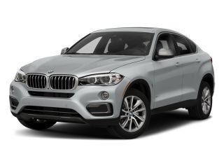 BMW X6 xDrive35i 2018