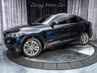 Used 2016 Bmw X6 Xdrive50i In West Chicago Illinois
