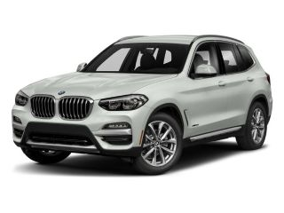New 2018 BMW X3 xDrive30i in Hamilton, New Jersey