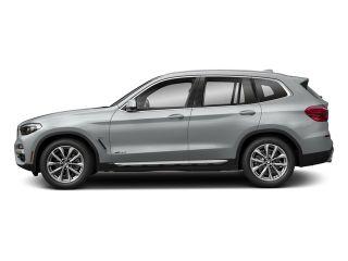 BMW X3 xDrive30i 2018