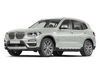 BMW X4 M40i 2018