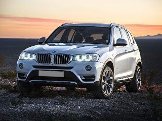 BMW X3 xDrive28d 2015
