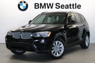 BMW X3 sDrive28i 2016