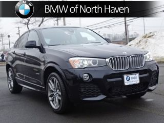 BMW North Haven >> Used 2018 Bmw X4 Xdrive28i In North Haven Connecticut