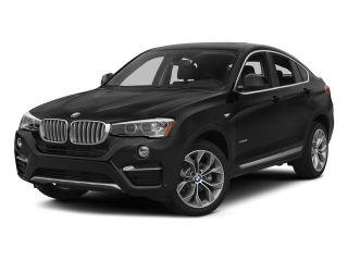BMW X4 xDrive35i 2015