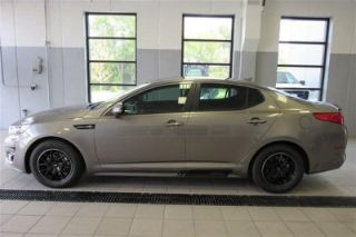 Used 2015 Kia Optima LX in Elk River, Minnesota