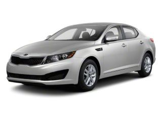 Kia Optima EX 2012