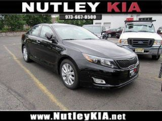 Used 2015 Kia Optima EX in Nutley, New Jersey