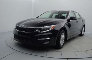 Used 2018 Kia Optima LX in Hickory, North Carolina