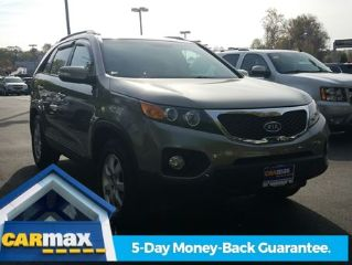 Used 2011 Kia Sorento LX in Gastonia, North Carolina