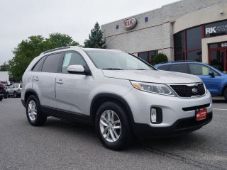 Used 2014 Kia Sorento LX in Vineland, New Jersey