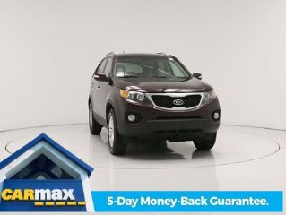 Used 2011 Kia Sorento EX in Bristol, Tennessee