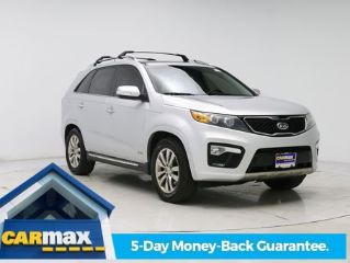 Used 2012 Kia Sorento SX in Parker, Colorado