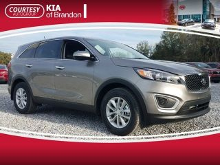 Used 2018 Kia Sorento L in Brandon, Florida