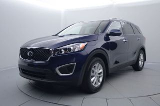 New 2018 Kia Sorento LX in Hickory, North Carolina