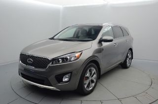 Used 2018 Kia Sorento SX in Hickory, North Carolina