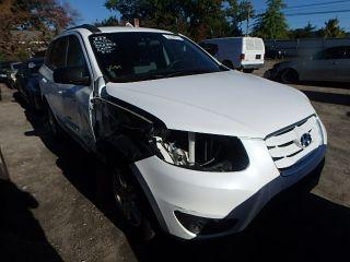 Hyundai Santa Fe GLS 2011