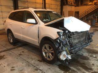 Hyundai Santa Fe SE 2011