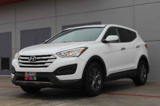 Hyundai Santa Fe Sport 2013