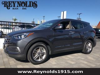 Used 2018 Hyundai Santa Fe Sport in West Covina, California