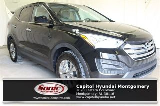 Used 2015 Hyundai Santa Fe Sport in Montgomery, Alabama