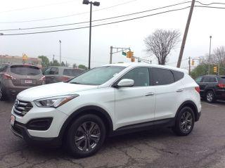 Used 2015 Hyundai Santa Fe Sport in Riverdale, New Jersey