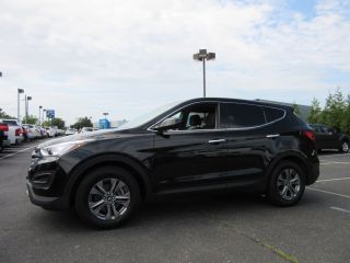 Used 2015 Hyundai Santa Fe Sport in Great Neck, New York