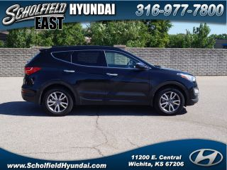 Used 2014 Hyundai Santa Fe Sport in Wichita, Kansas