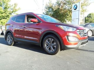 Used 2015 Hyundai Santa Fe Sport in Little Rock, Arkansas