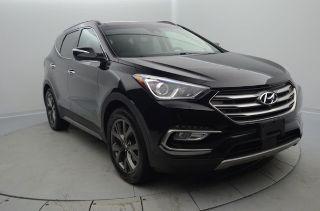 Used 2017 Hyundai Santa Fe Sport in Hickory, North Carolina