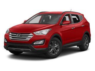 Used 2013 Hyundai Santa Fe Sport in Vauxhall, New Jersey