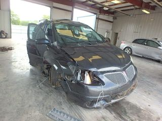 Pontiac Vibe 2005