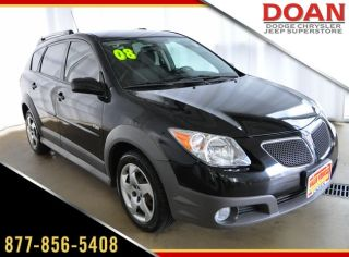 Used 2008 Pontiac Vibe Base in Rochester, New York
