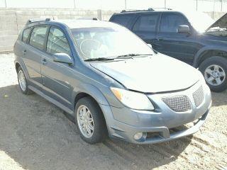 Pontiac Vibe 2006