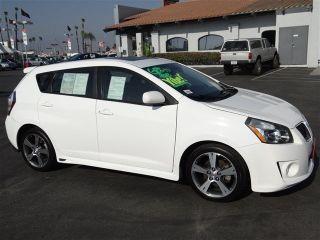 Used 2009 Pontiac Vibe GT in San Bernardino, California