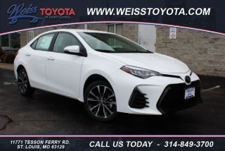 Used 2018 Toyota Corolla L in Saint Louis, Missouri