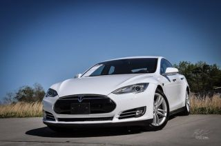 Used Tesla Model S Performance In Plano Texas - 2012 tesla model s