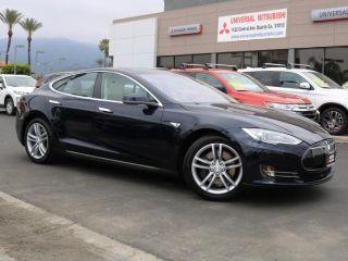 Used 2015 Tesla Model S 85 in Glendale, California